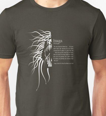 Ithaqua II Unisex T-Shirt