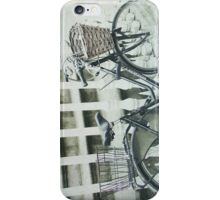 Letters From Britain - London iPhone Case/Skin