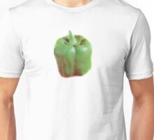 Green Is My Pepper Unisex T-Shirt
