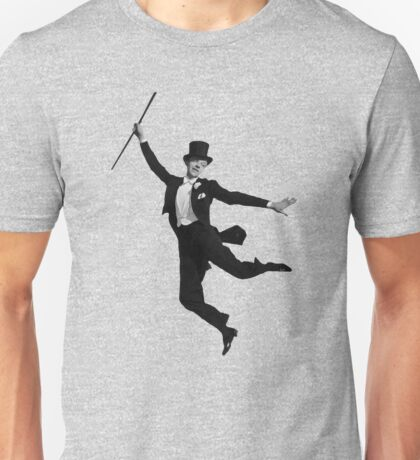 Astaire Unisex T-Shirt