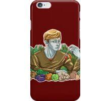 Kieren and Vegetables iPhone Case/Skin