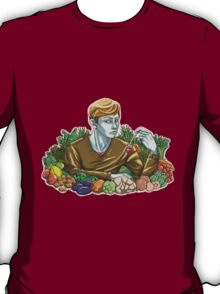 Kieren and Vegetables T-Shirt