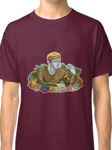 Kieren and Vegetables Classic T-Shirt