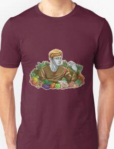 Kieren and Vegetables T-Shirt