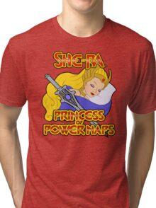 She-Ra, Princess of Power Naps Tri-blend T-Shirt
