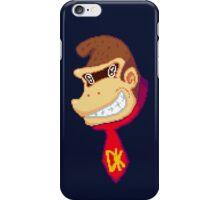 Donkey Kong Pixel iPhone Case/Skin