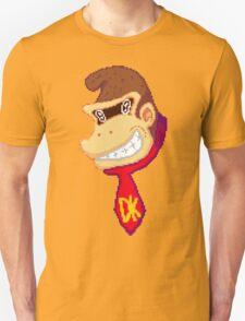 Donkey Kong Pixel T-Shirt