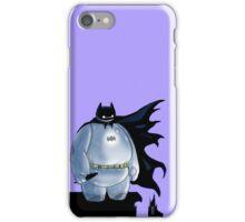 bigHero6 iPhone Case/Skin