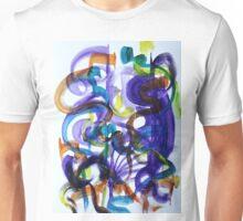 Skulpcha Unisex T-Shirt