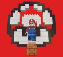Brick Breaker by nova-i