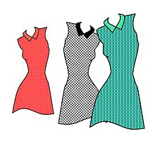 Dresses by Trouserhouse