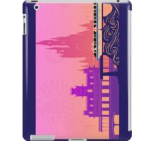Here you leave today... iPad Case/Skin