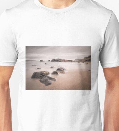 Ballycastle - Pans Rocks Unisex T-Shirt