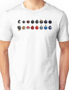 You Da' Bomb Unisex T-Shirt