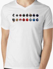 You Da' Bomb Mens V-Neck T-Shirt
