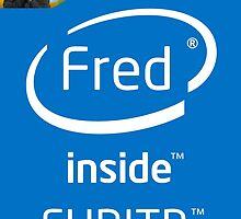 Fred FHRITP CPU by DubstepParrot