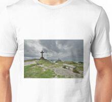 Anglesey: Ynys Llanddwyn Island Unisex T-Shirt