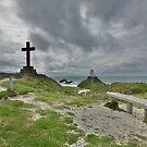 Anglesey: Ynys Llanddwyn Island by Rob Parsons