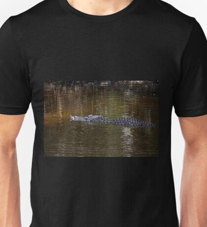 Gator Grazing Unisex T-Shirt