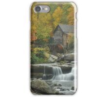 Glade Creek Mill iPhone Case/Skin