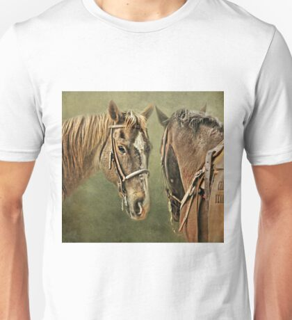 A Moment To Relax By CJ Anderson Unisex T-Shirt