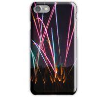Fourth Celebration iPhone Case/Skin