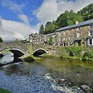 Snowdonia: Beddgelert by Rob Parsons