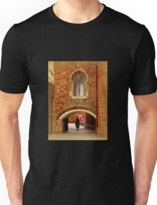 St. Stephens Bow Unisex T-Shirt
