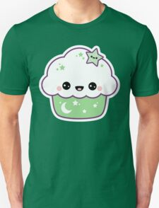 Cute Space Cake Unisex T-Shirt