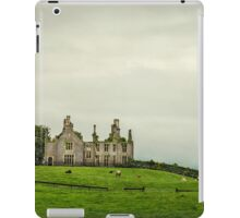 Reign Over Me iPad Case/Skin