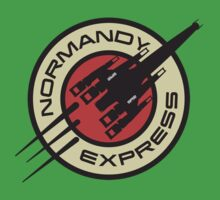 Normandy Express Kids Clothes