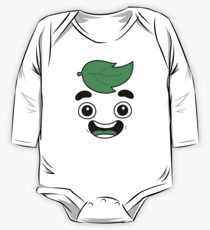 guava juice One Piece - Long Sleeve