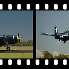 Avenger Take-off @ Evans Head Airshow 2010 by muz2142