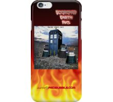 Alternative Reality - (Doctor) Who's Next iPhone Case/Skin