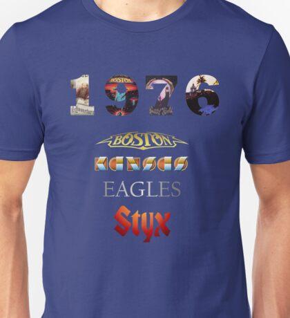 1976 Unisex T-Shirt