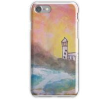 The Old Lighthouse iPhone Case/Skin