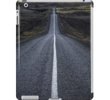 Destination Unknown iPad Case/Skin
