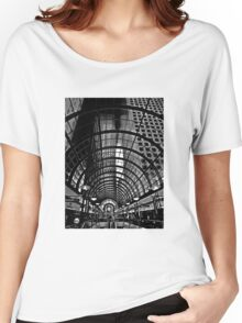 San Francisco Night Women's Relaxed Fit T-Shirt