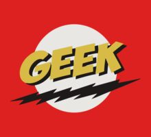 geek by kammys