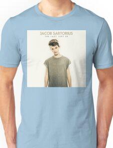 Jacob Sartorius - Last Text EP Unisex T-Shirt