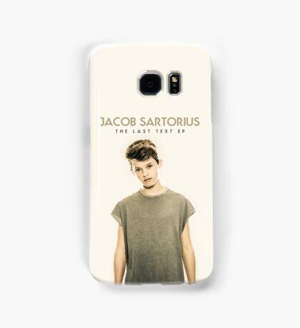 Jacob Sartorius - Last Text EP Samsung Galaxy Case/Skin