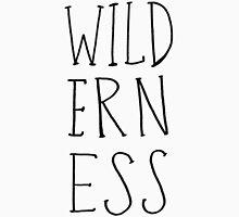 Wilderness Men's Baseball ¾ T-Shirt