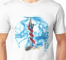 """This is my story"" - Final Fantasy X Tidus Unisex T-Shirt"