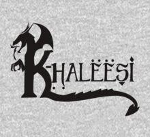 khaleesi by kammys