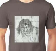 In the Shower Unisex T-Shirt