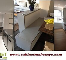 KitchensCabinets Long Island by cabinetmaker25