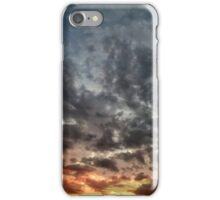 Sky Moods, Spectrum iPhone Case/Skin