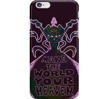Kriemhild Gretchen iPhone Case/Skin