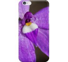 Waxlip Orchid iPhone Case/Skin
