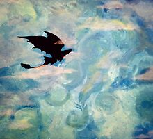 Toothless  by Hailey53098